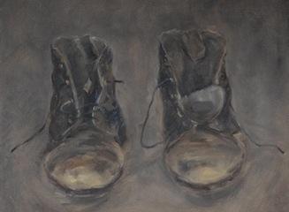"""""""Papa's Boots I"""""""