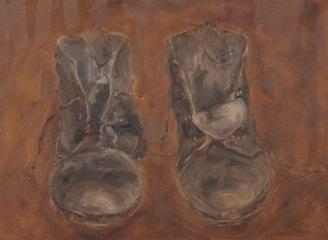"""Papa's Boots II"""