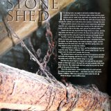 Published in May-June 2011 Publication of Welsh Country Magazine