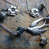 Silver Swallow