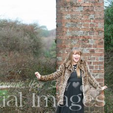 fun photo session new forest