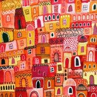 Mosaic Town