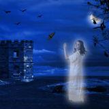 La Perouse Ghost
