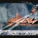 Opera House Tsunami
