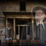 Parramatta House Ghosts