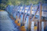 Valla Bridge Blue