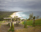 View to Wenonah Headland
