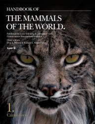 Handbook of Mammals of the World