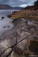 Loch Sunart Shoreline