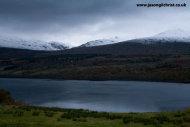 Autumn by Loch Tay