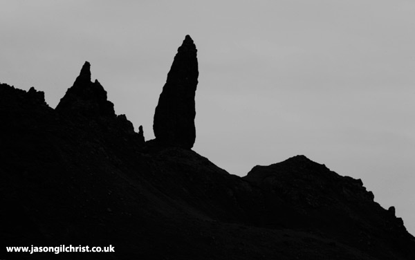 The Obelisk; Old Man of Storr