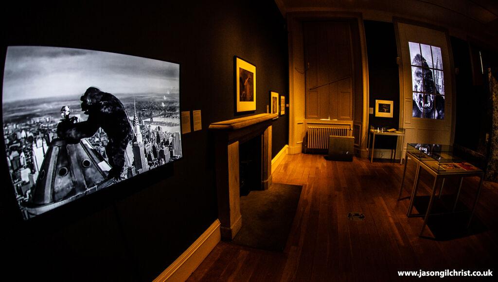 Ray Harryhausen: Titan Of Cinema, King Kong