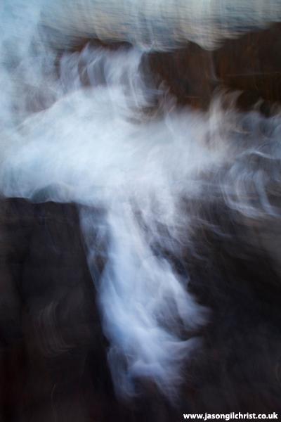 The Wave @ Shetland