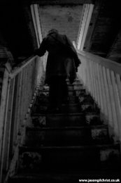 Stairway to Heaven: Aydon Castle
