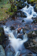 Glen Strontian Stream
