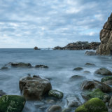 Lancresse Cove
