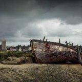 Port Wreck
