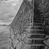 St Ouen's Wall