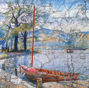 Coniston, Swallows and Amazons