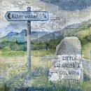 'Elterwater' 50 x 50 cm