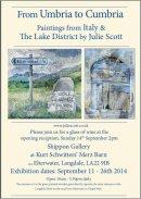 Kurt Schwitters Merz Barn, Elterwater, Cumbria