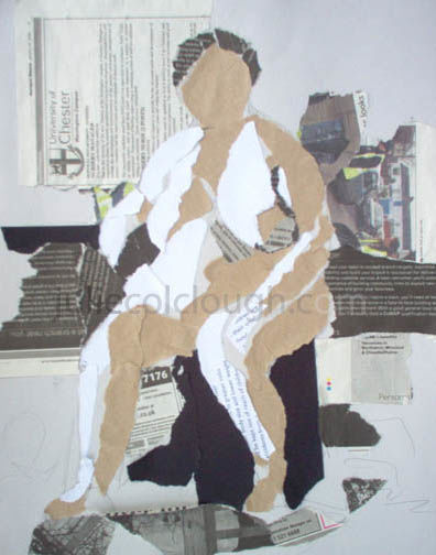 Collage 2006