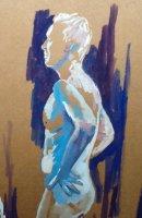 Gouache/Watercolour