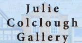 Julie Colclough Gallery & Chester Rows Studio