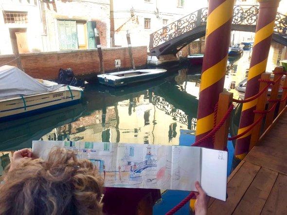 50 years loving Venice