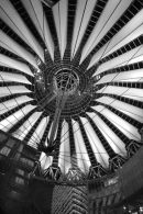 Berlin Sony centre