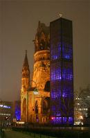 Kaiser Wilhelm Kirche