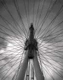 London eye centre point