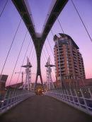 Bridges- the Lowry