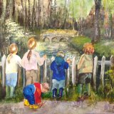 Arthur, Frank and Friends, Boynton