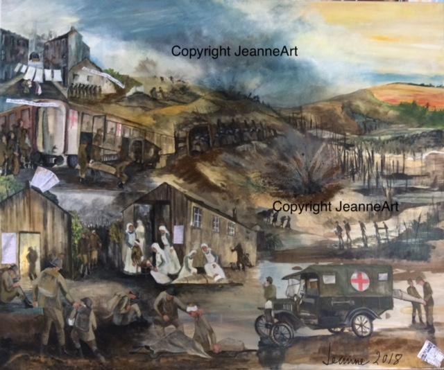 'Remembering Wilfred Owen'