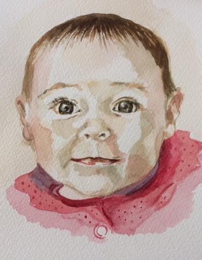 Fiona 5 months