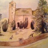 Kirk Hammerton Church