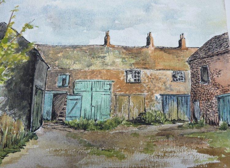 Paul's Yard, Old Town Bridlington SOLD