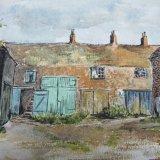 Paul's Yard, Old Town Bridlington