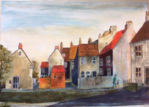 Red roofs Bridlington