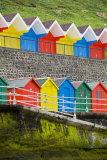 Whitby Beach Huts