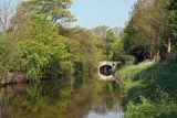 The Leeds-Liverpool Canal,Barnoldswick,Pendle,Lancs