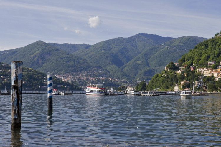 The Harbour at Como