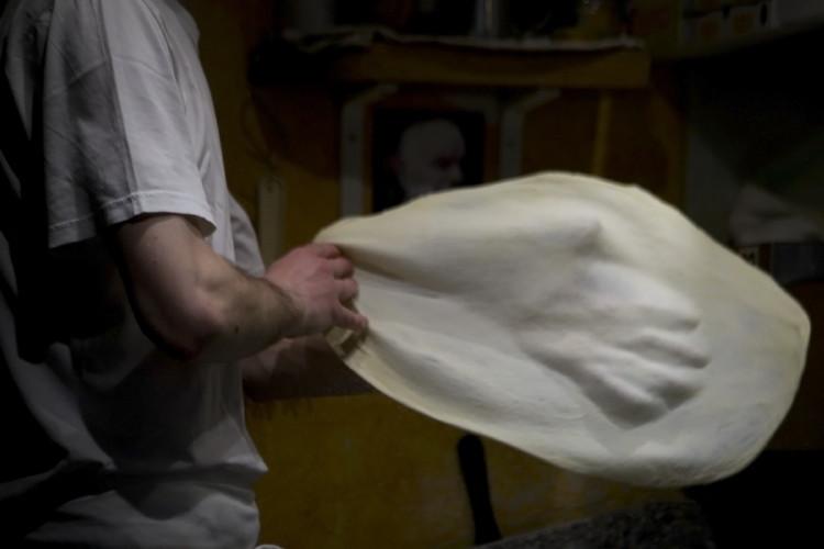 Handmade Pizzas in Varenna
