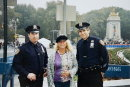 High security at start of New York Marathon