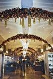Inside Macy's Store