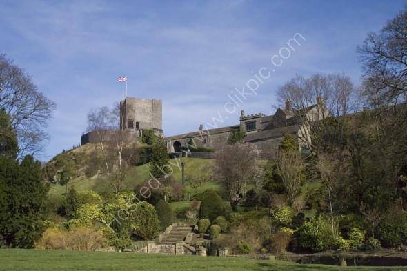 Citheroe Castle
