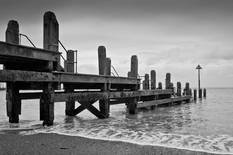 Pier, Aberystwyth
