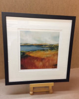 Towards Jura - £55