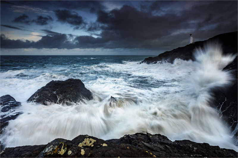 Tempest at Trevose